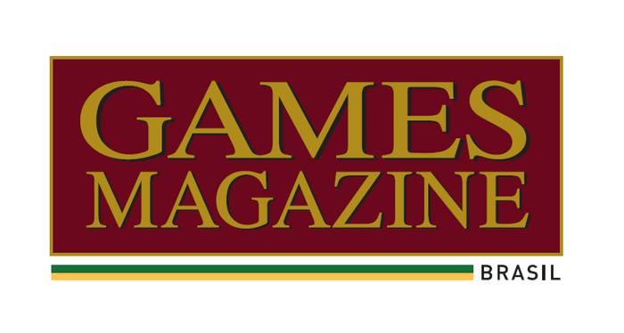 Games Magazine Brasil