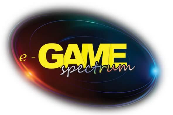 e - GAME SPECTRUM