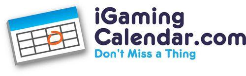 iGaming Calendar