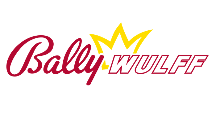 BALLY WULFF Games & Entertainment