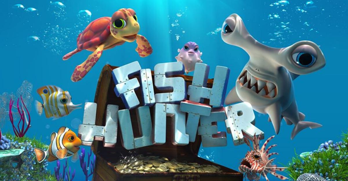 AmazingGaming Fish Hunter