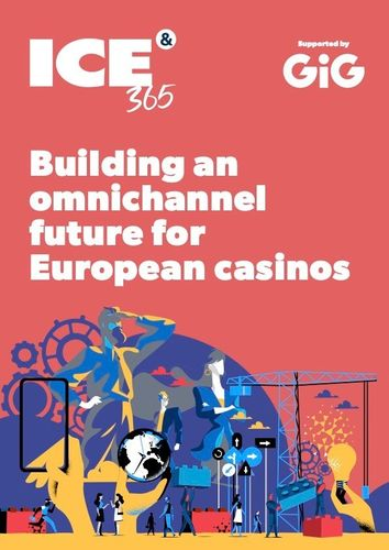 Will technology and the legacy of Covid-19 see European casinos embrace an omni-channel future?