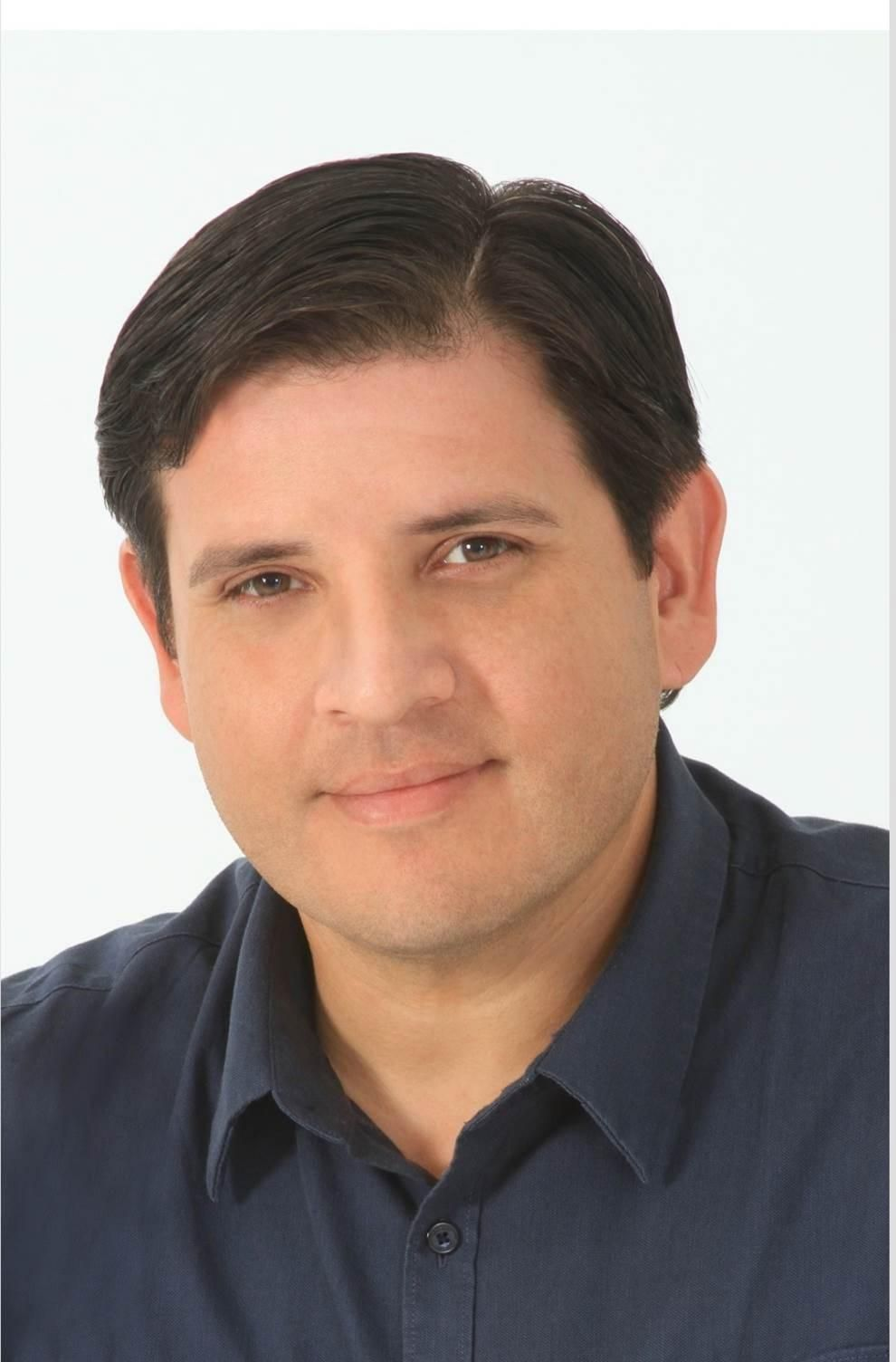 Jaime Irizarry, Director of Games of Chance, Puerto Rico Tourism Authority