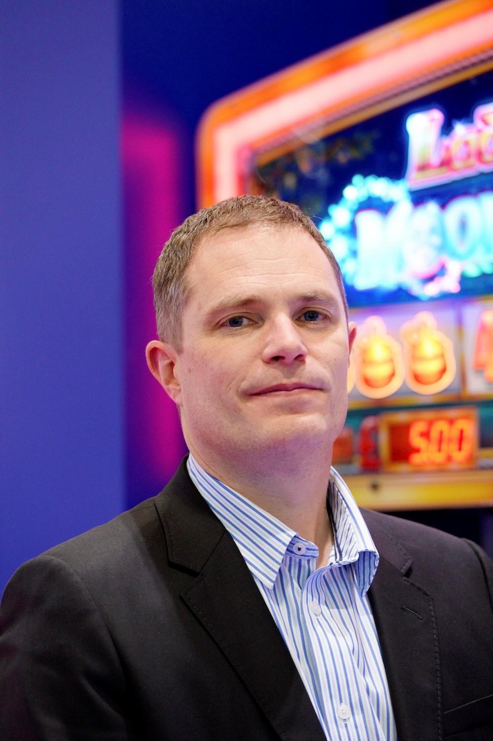 Mat Ingram, Chief Product Officer at Reflex