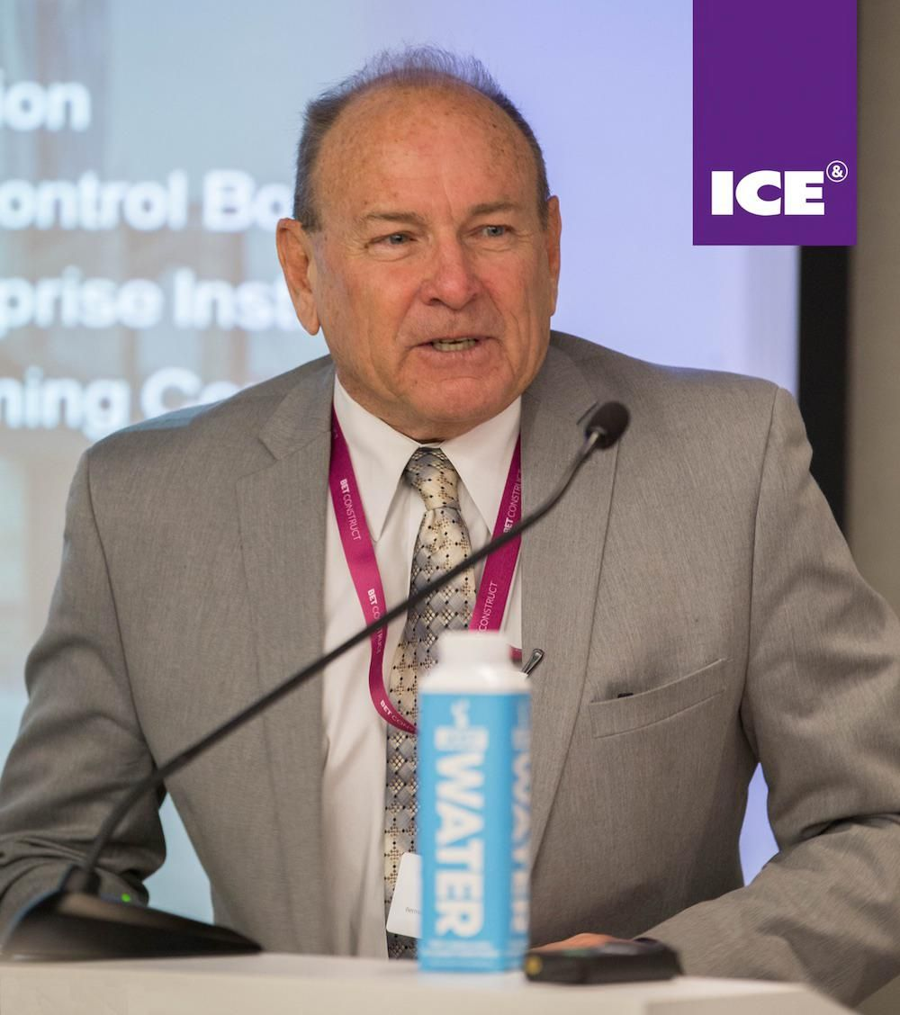Gaming thought leader prepares to step into the future at 'magical ICE'
