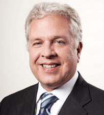David Schollenberger