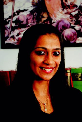 Ranjana Adhikari
