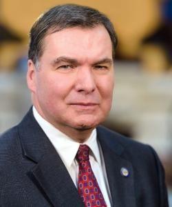 Senator William P. Coley II