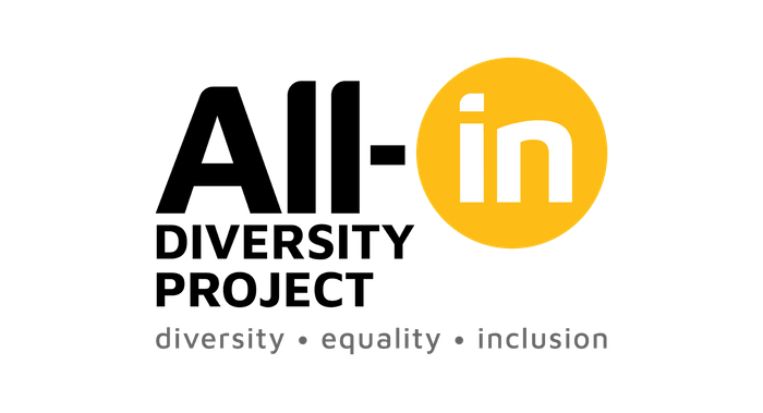 The All-In Diversity Project