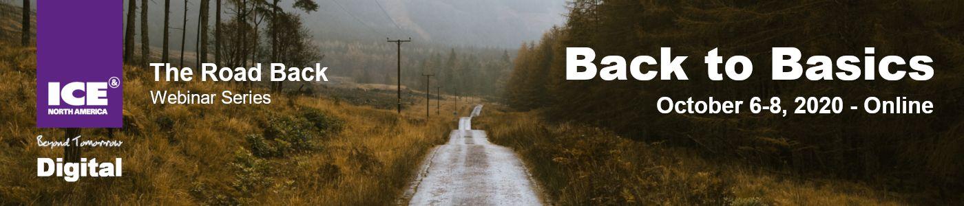 The Road Back Webinar Series: Back to Basics