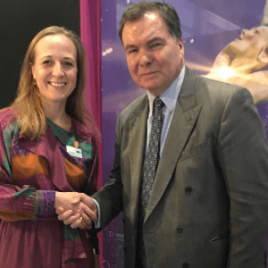 NCLGS and Clarion Gaming renew partnership to deliver gambling policy education at events around the world