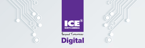 ICE North America Digital proves to be hugely popular