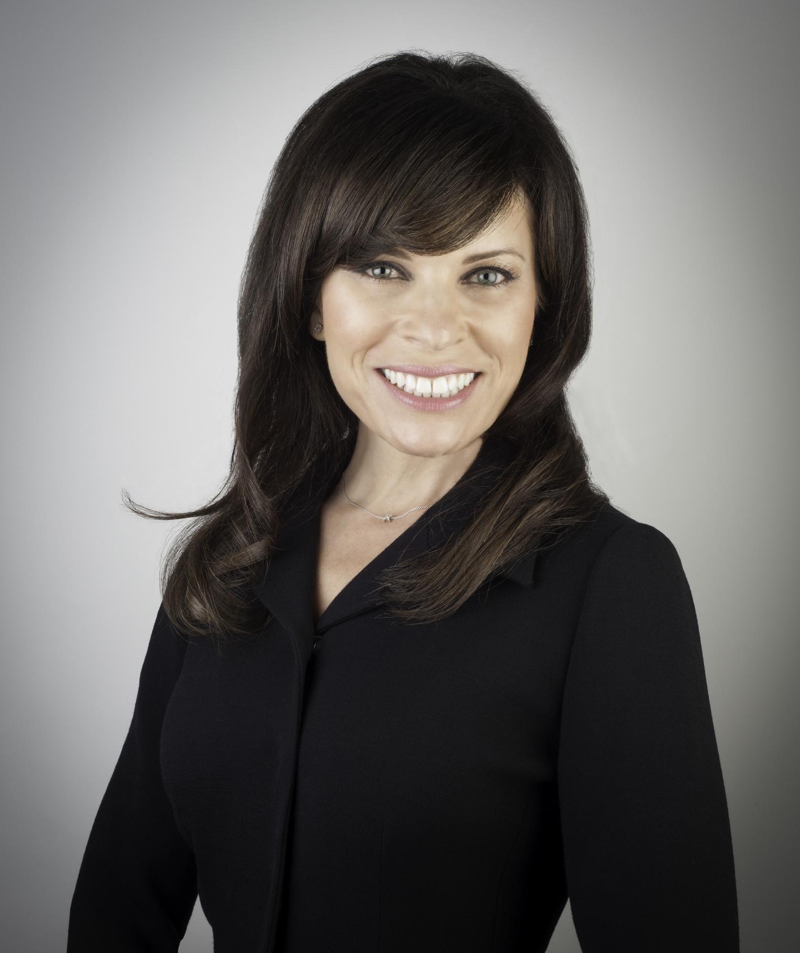 Katie Lever