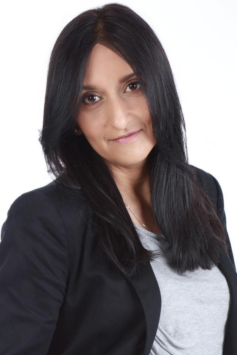 Christina Thakor-Rankin