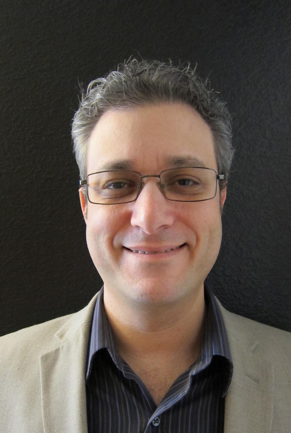 Jason 'Wolf' Rosenberg