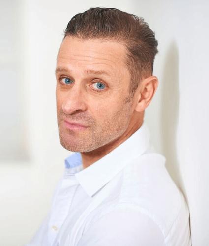 Simon Holliday