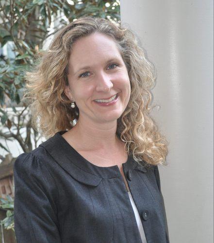 Suzanne Leckert