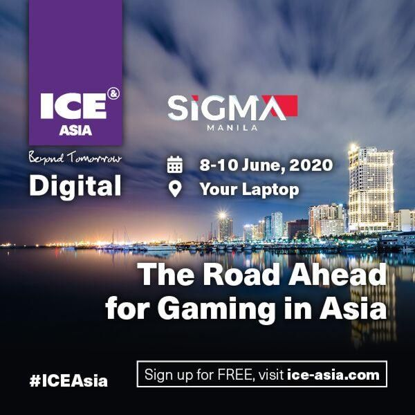 ICE Asia Digital coverage to include experts from Macau, Japan, Vietnam, Australia and more