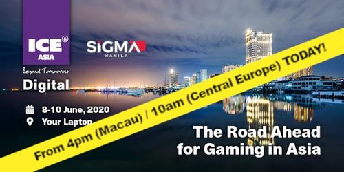 ICE Asia Digital 2020 Launches Day 1 With Asian Gaming Outlook, IML Masterclass and Regulatory Predictions