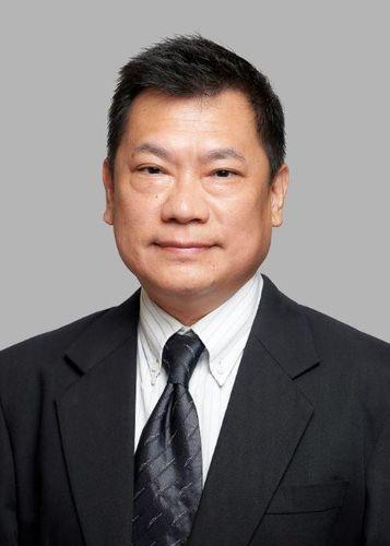 Lau Kok Keng