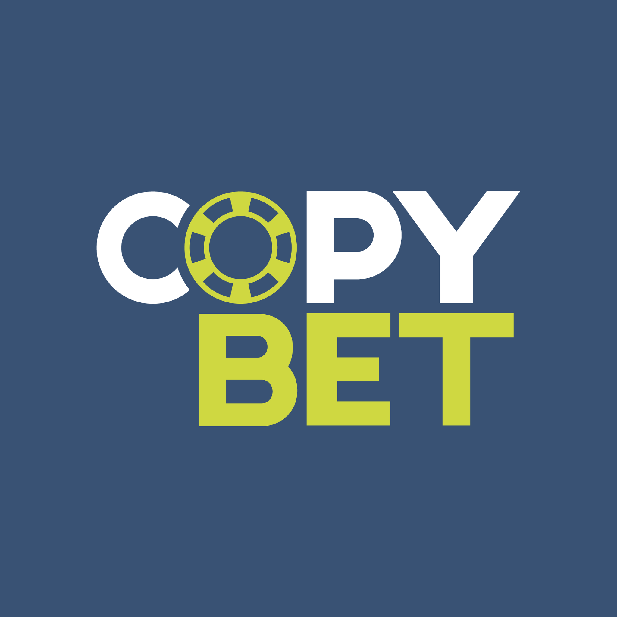 Copybet