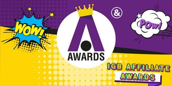 iGB Affiliate Awards 2020 Shortlist Announced!