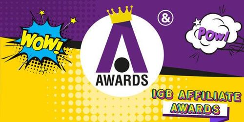 iGB Affiliate Awards 2020 Shortlist Announced!