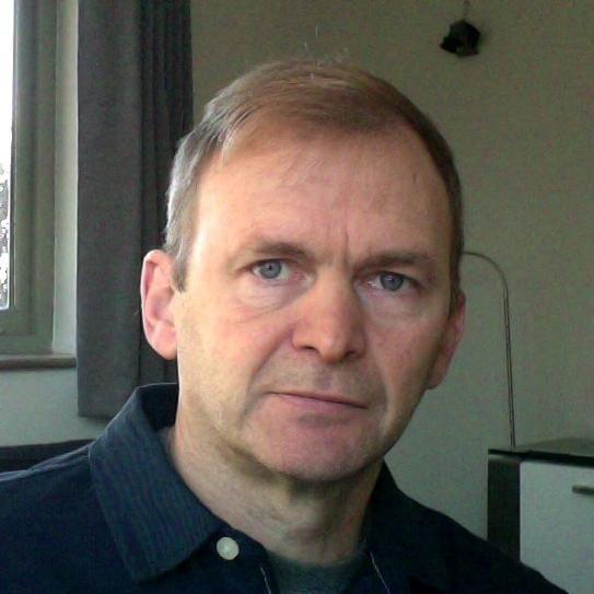 Ian Sims