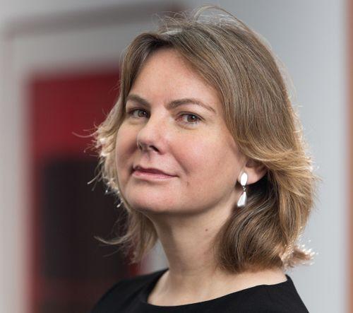Sarah Ramanauskas