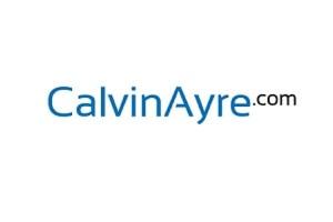 Calvin Ayre