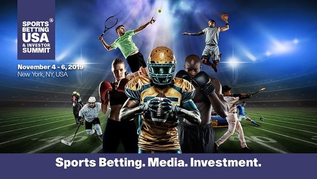 Sell-out Sports Betting USA & Investor Summit proves to be a hit with delegates