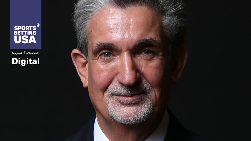 Washington Capitals and Washington Wizards owner Ted Leonsis, the pioneer of legalized US sports betting, confirmed as SBUSA keynote