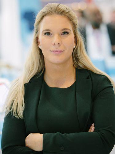 Mia Nordlander