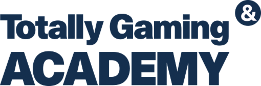 Totally Gaming Academy Logo