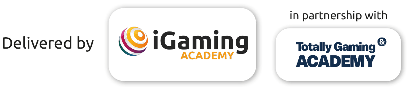 Delivered by iGaming Academy