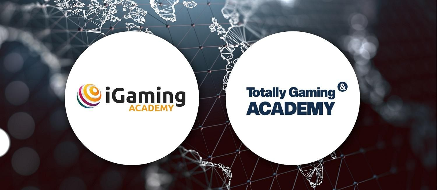 Totally Gaming Academy And iGaming Academy Partnership