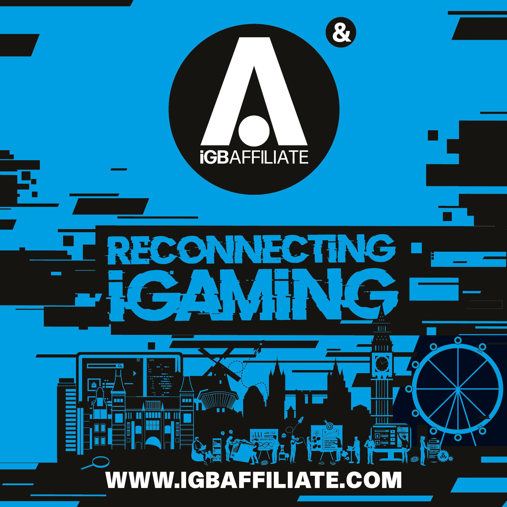 reconnecting igaming