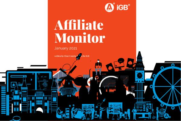 Affiliate Monitor