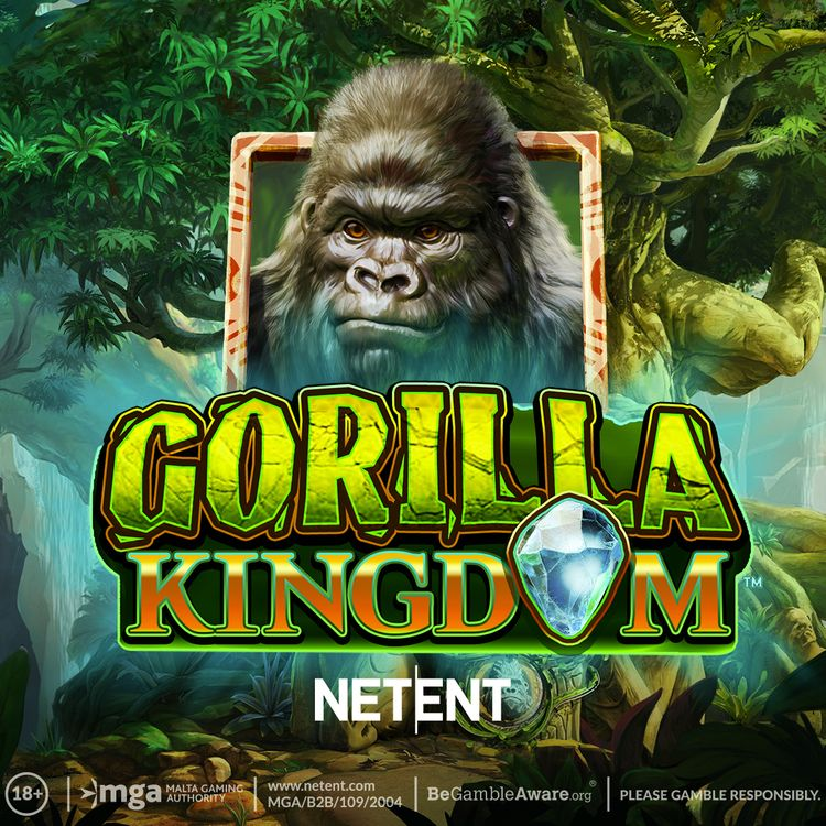 Gorilla Kingdon
