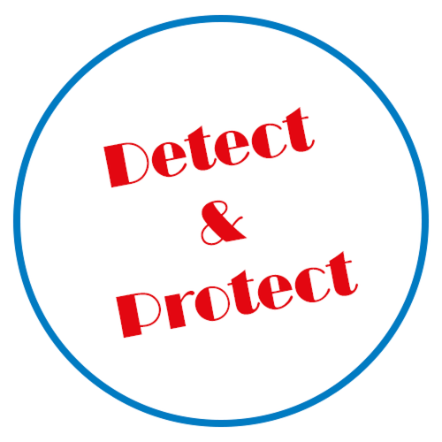 protect and detect