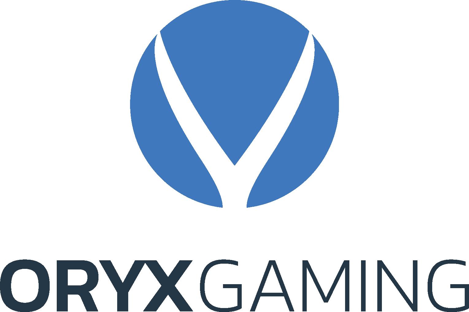 Oryx Gaming & BRAGG Gaming Group