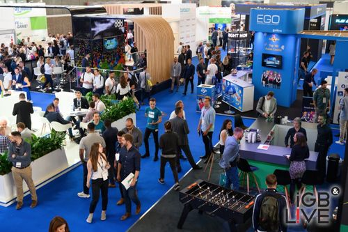 iGB Live! and iGB Affiliate Amsterdam enquiries are at a record high as industry targets Amsterdam in September
