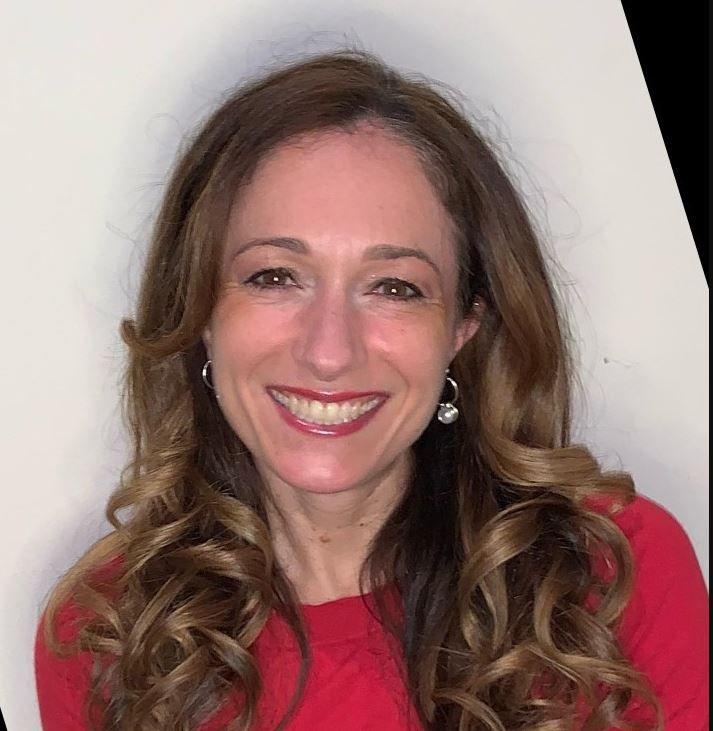 Rebecca Liggero Fontana