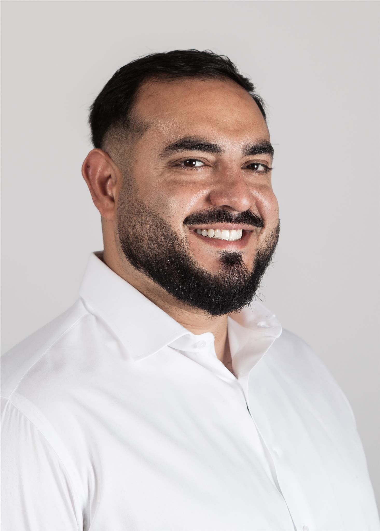 Amir Mirzaee
