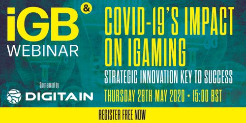 COVID-19's impact on igaming - Strategic innovation key to success
