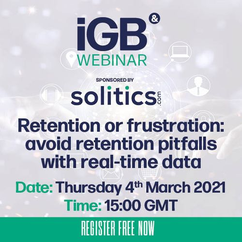 Retention or frustration: avoid retention pitfalls with real-time data
