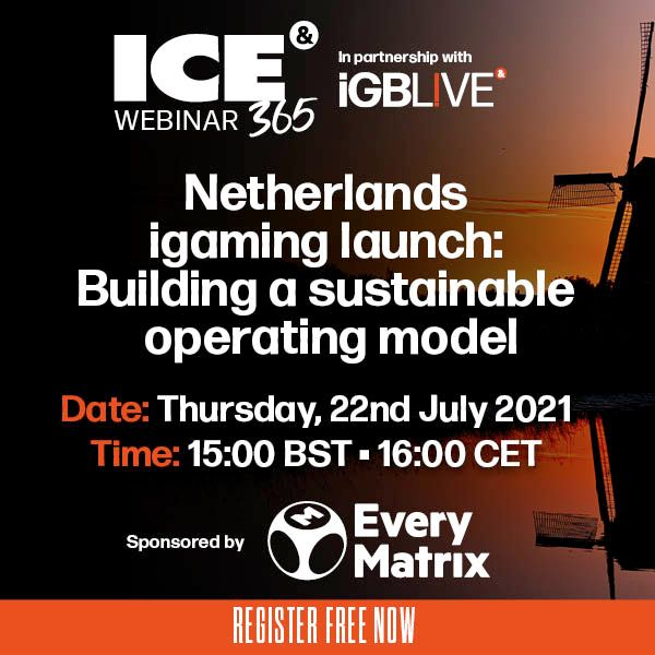 Netherlands igaming launch: Building a sustainable operating model