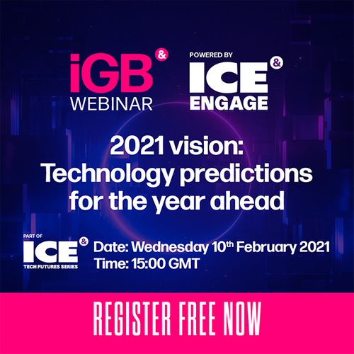2021 vision: Technology predictions for the year ahead