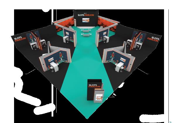 Slots Pavilion