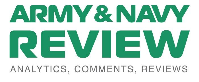 Army & Navy Review